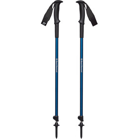Black Diamond Trail Sport 2 Trek Poles kingfisher